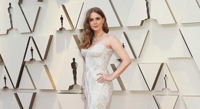 Oscars 2019: Stars on Red Carpet