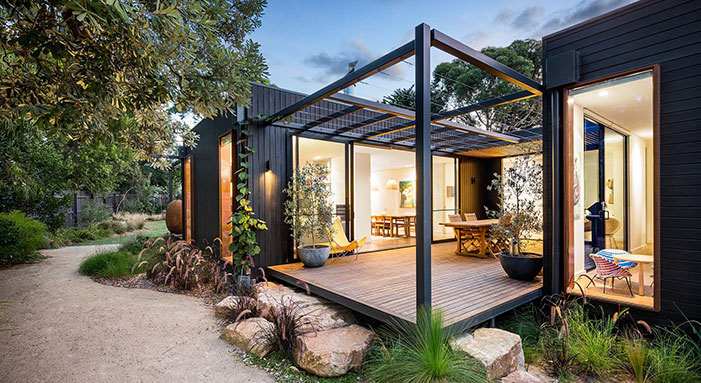 Cool Homes without Air Con