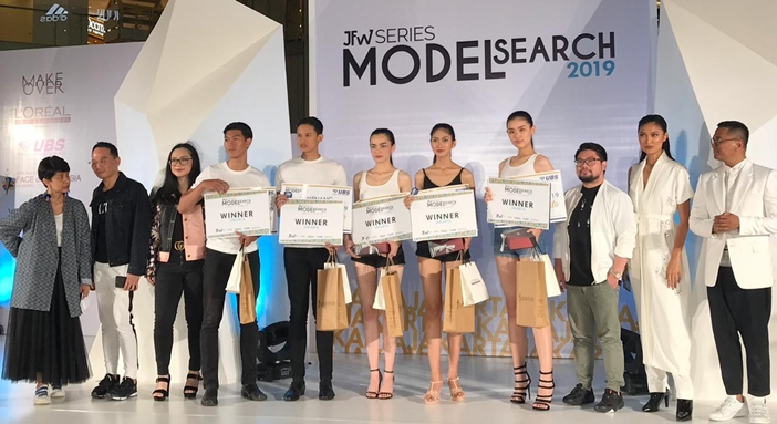 JFW Series: Model Search Returns