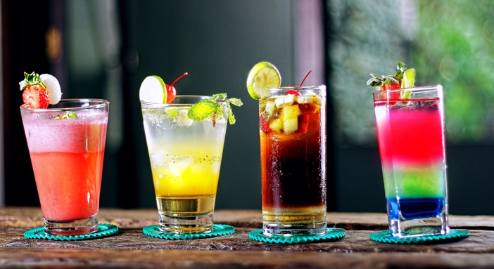 5 Easy Backyard Party Cocktails