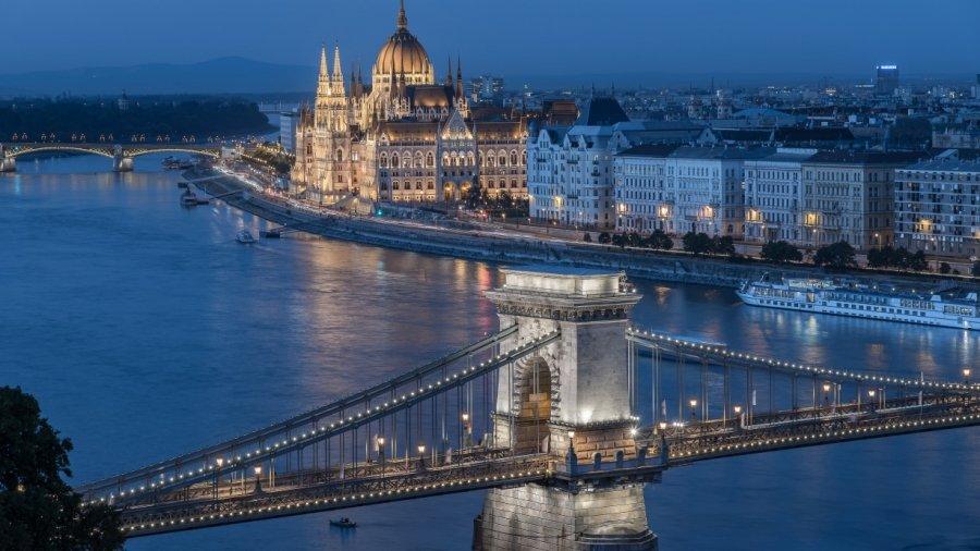 4 Destinasi Wisata di Eropa yang Lebih Romantis dari Paris