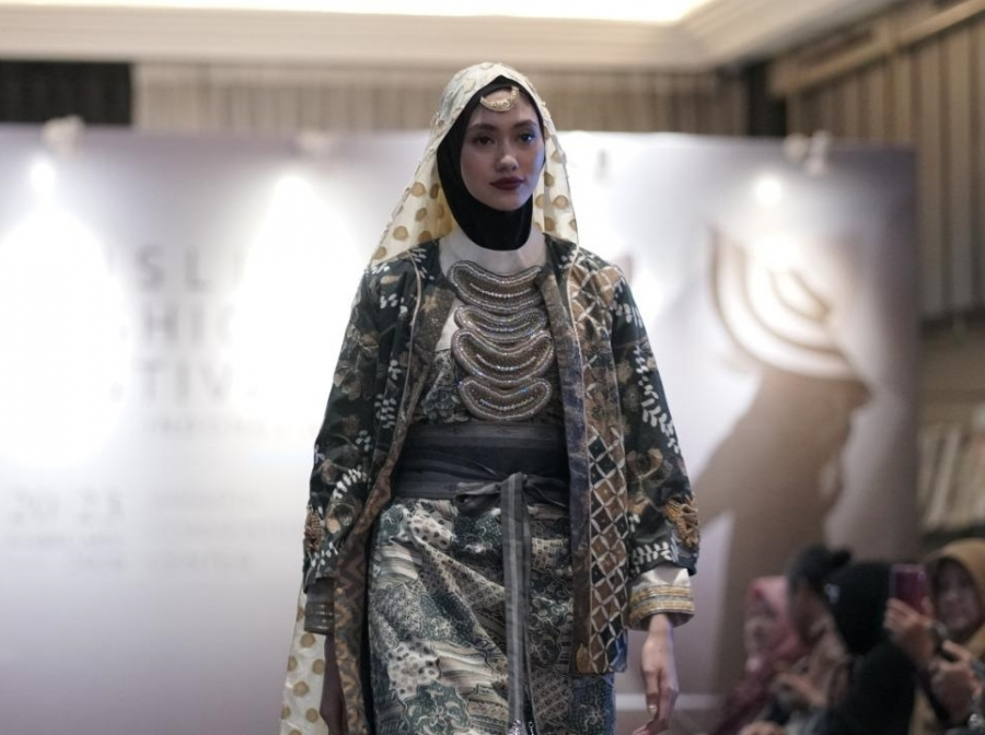 Get Ready for Muslim Fashion Festival MUFFEST 2020!