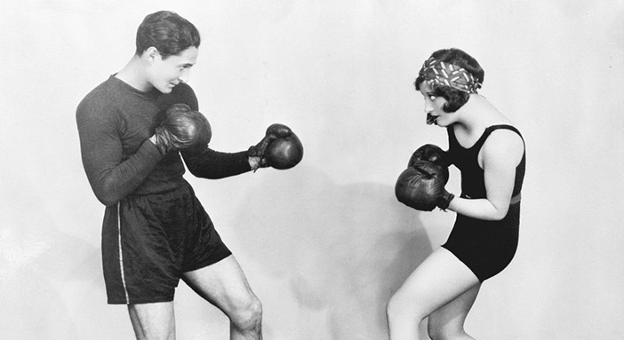 Why You Should Start Boxing